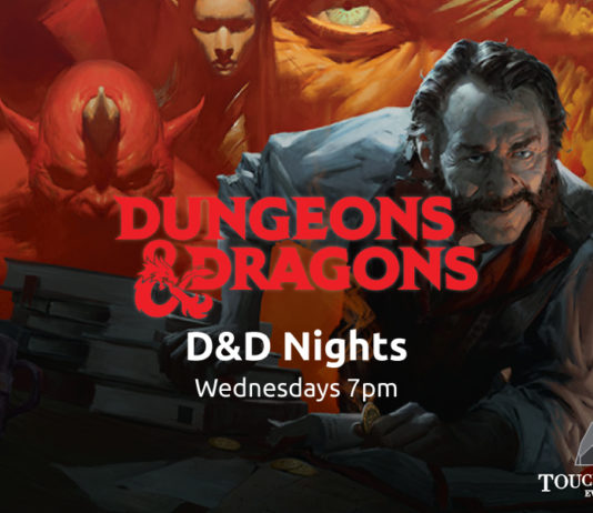 D&D Nights