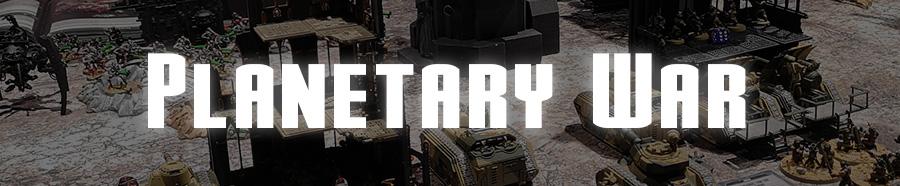 Planetary War header