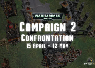 Campaign 2 Splash image