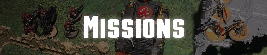 Campaign 2 Missions