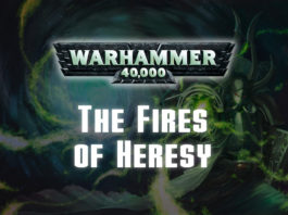 Fires of Heresy splash image