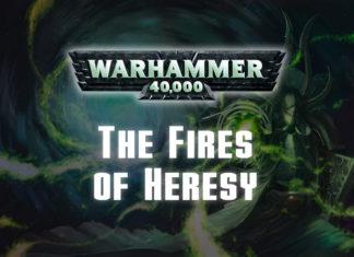 Fires of Heresy splash image