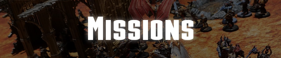 Campaign 3 Onslaught Missions